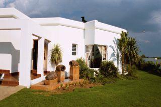 Arbez Home Lodge
