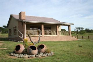Picture Intibane Lodge in Ulundi  Zululand  KwaZulu Natal  South Africa