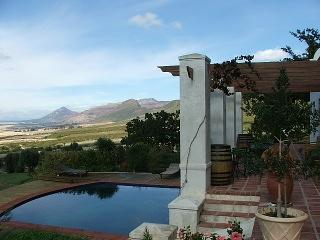 Oudekloof Guest Farm | accommodation in Southern Africa.
