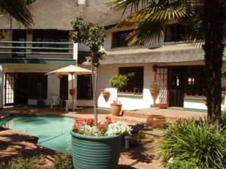 Lavender Cottage  | accommodation in Sandton.