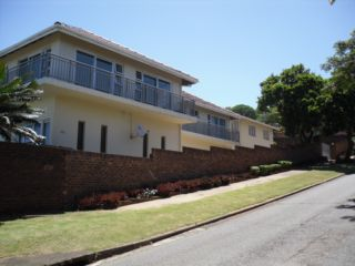 Corner House | accommodation in Durban.