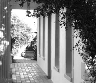 Salem Inn | accommodation in Grahamstown.