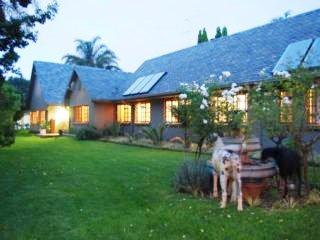 The Wardrobe Guest House | accommodation in Southern Africa.