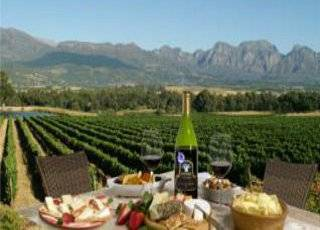 Nwanedi Wine and Country Manor