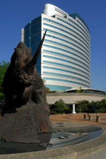 Hilton Durban | accommodation in Durban.