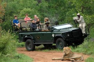 Shiduli Private Game Lodge | accommodation in Southern Africa.
