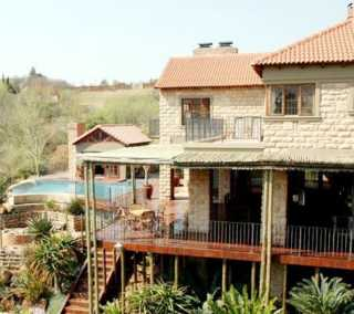 Afrique | accommodation in South Africa.