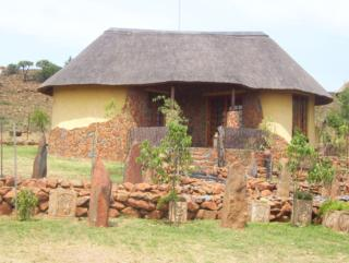 Tswalu Grove Safari Lodge