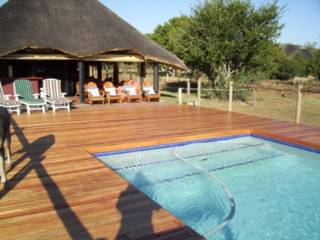 Tranquillity Spa Lodge | accommodation in Pretoria / Tshwane.