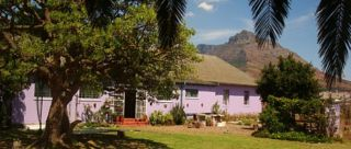 Picture Lighthouse Farm Backpackers in Observatory (CPT)  Southern Suburbs (CPT)  Cape Town  Western Cape  South Africa