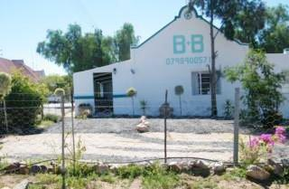 Rustig Gastehuis B&B