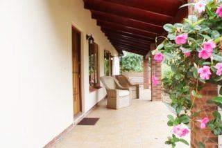 Fountains Self Catering B&B | accommodation in Pietermaritzburg.