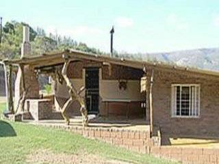 Kudu Kaya | accommodation in Baviaanskloof.