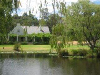 Willow Cottage | accommodation in Stellenbosch.