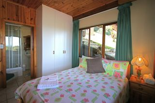 Picture Blue Dolphin Guest Flat in Knysna  Garden Route  Western Cape  South Africa