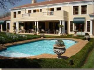 Rozenhof Guest House | accommodation in Pretoria Central.
