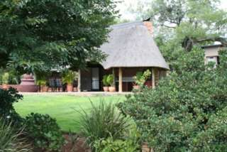 Boekenhout Getaway | accommodation in Pretoria / Tshwane.