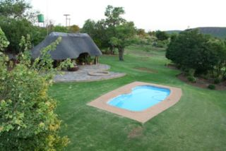 Picture Boekenhout Getaway in Cullinan  Pretoria North  Pretoria / Tshwane  Gauteng  South Africa