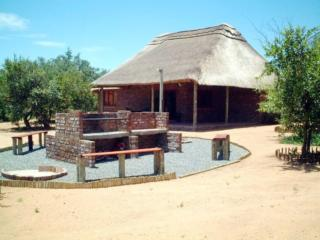 Dithaba Game Lodge beste prijsgarantie via deze website.