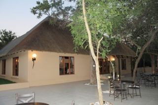 Phakela Private Lodge