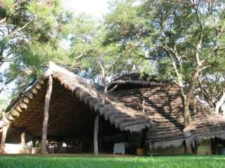 Kundalila Lodge