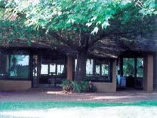 Lokovhela Mountain Lodge | accommodation in Soutpansberg.