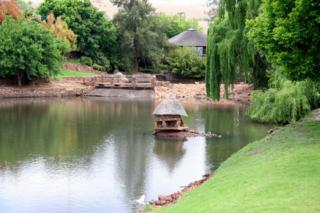 Nt' Shonalanga Guesthouse | accommodation in Pretoria / Tshwane.
