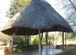 Henk van Rooyen Park