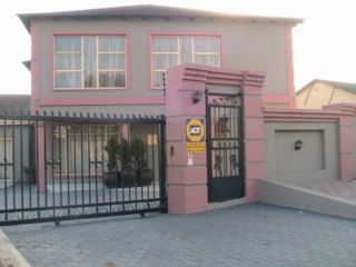 Hilo guest house | accommodation in Witbank.