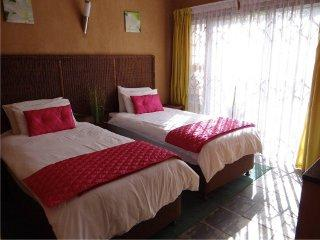 Lisa's Guesthouse | accommodation in Durban.