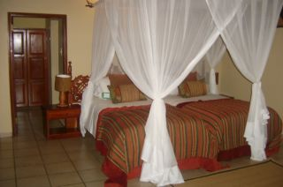 Zongoene Lodge | accommodation in Xai Xai.