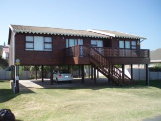 Seaside Cottage | accommodation in Mossel Bay.