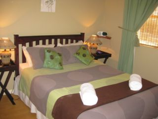Smithland Self Catering Lodge