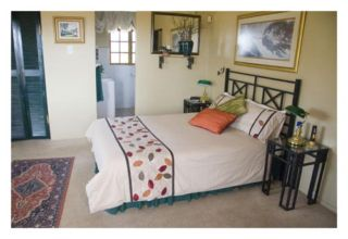 Landsdowne Lodge | accommodation in Pietermaritzburg.