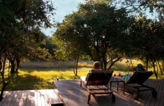 Bushwillow Lodge beste prijsgarantie via deze website.