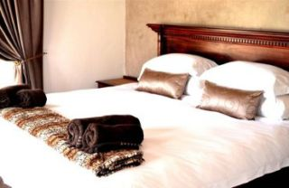 Amani Boutique Hotel | accommodation in Highlands.