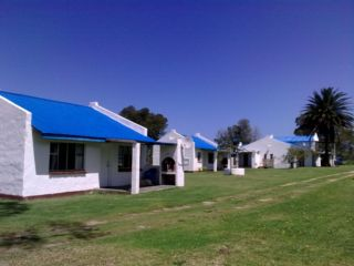 Tsitsikamma Cottages
