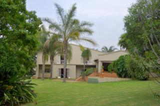 Arrivee-Adieu Guest House | accommodation in Pretoria / Tshwane.