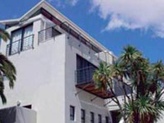 Bickley Annex | accommodation in Sea Point.