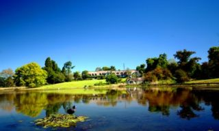 Rawdons Hotel and Estate | accommodation in Midlands.