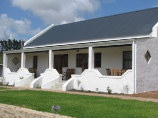 Wildekrans Uitspan Cottages
