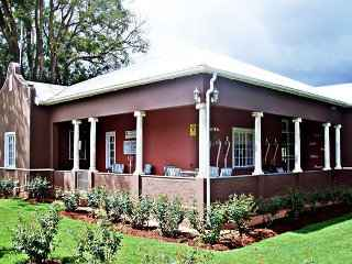 Retadi Guest House