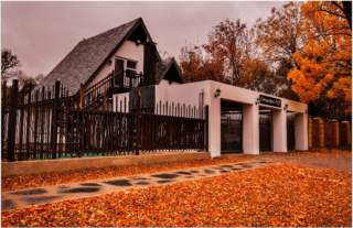 Cornerstone B&B Kroonstad | accommodation in Kroonstad.
