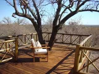Majuli Tree Lodge