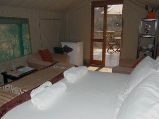 B'sorah Luxury Tented Camp | accommodation in North West.
