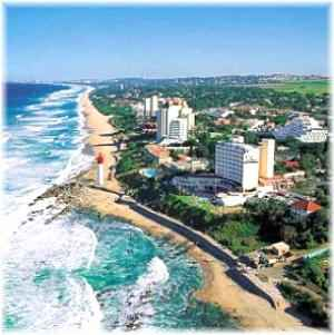 Umhlanga rocks south africa for Accuweather palm beach gardens