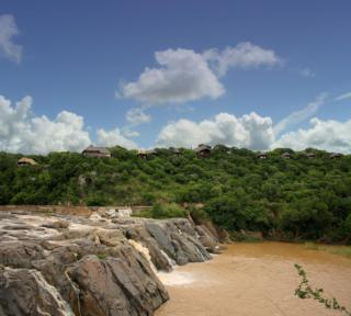 Mkuze Falls Private Game Reserve