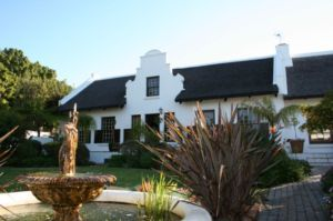 Cape Village Lodge | accommodation in Kapstadt.