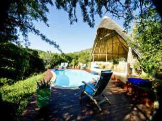 Sebumo Tude Nature's Lounge | accommodation in Eastern Cape.