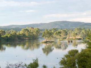 Carryblaire River Retreat | accommodation in Northern Free State.